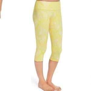 ALO capri leggings (small)